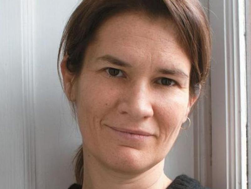 Silvia Ballestra